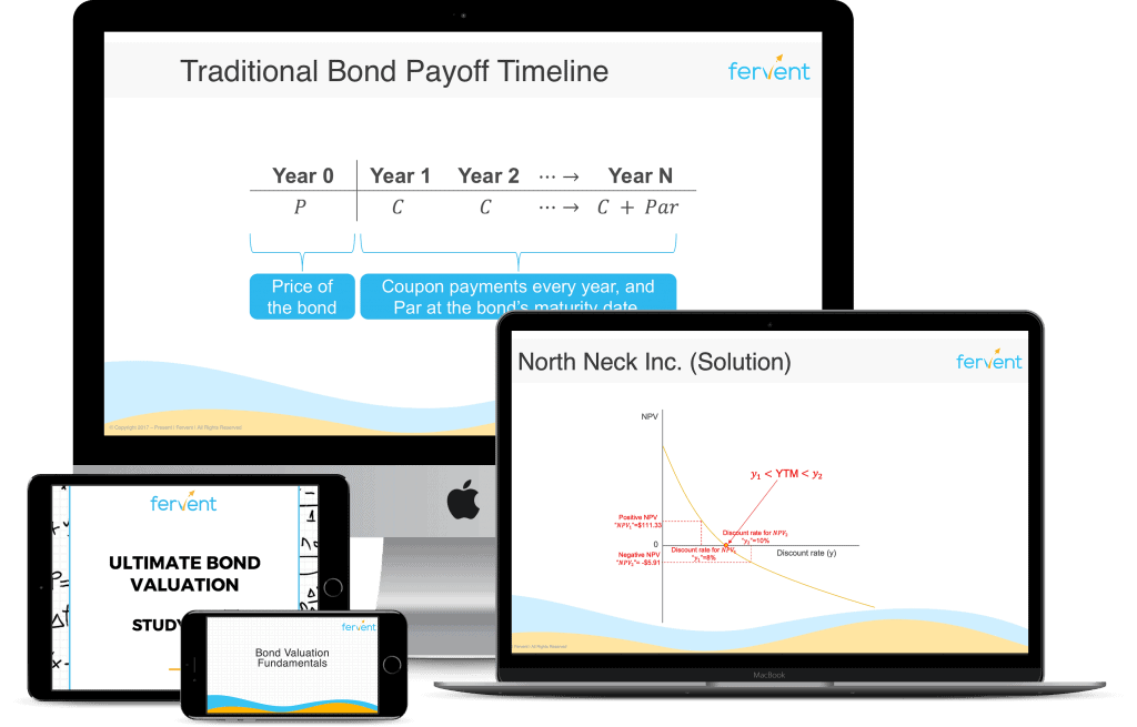 Bond Valuation Course - Featured Image