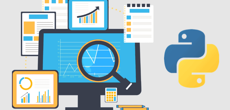 Investment Analysis & Portfolio Management with Python Course Feature Image