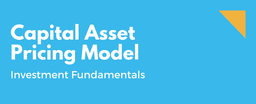 Capital Asset Pricing Model Feature Image