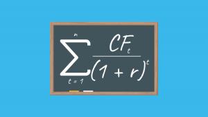 Fervent Financial Math Primer Official Course Feature Image
